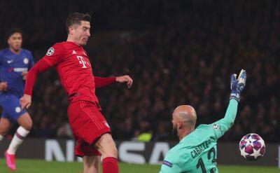 Chelsea - Bayern w 1/8 finału Ligi Mistrzów