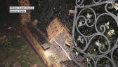 Śmiertelny wypadek w Wysokiej Lelowskiej pod Myszkowem