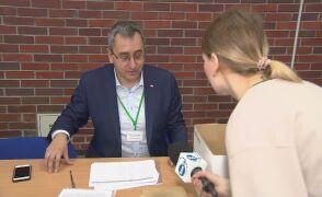 Sędzia Michał Lasota w składzie komisji, która ma egzaminować aplikantów