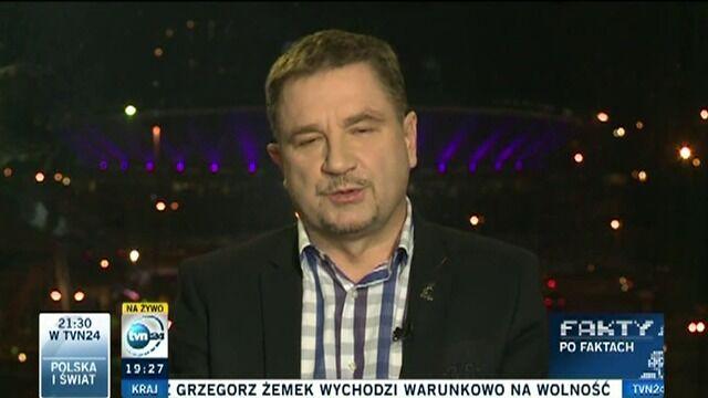 Piotr Duda nie chce do polityki