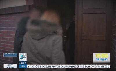 Cisnął dzieckiem o drzwi, dwulatka nie żyje