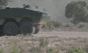 NATO: chorwackie manewry w Hiszpanii