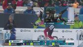 Lisa Vittozzi wygrała sprint w Oberhofie