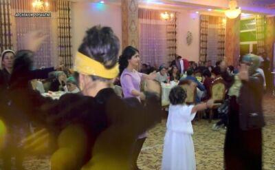 Uciekli z Tadżykistanu. Od ośmiu miesięcy mieszkają w domu posła