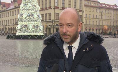 Prezydent Wrocławia o fantach przekazanych na aukcje WOŚP