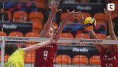 Polska - Ukraina na siatkarskich mistrzostwach Europy 2021