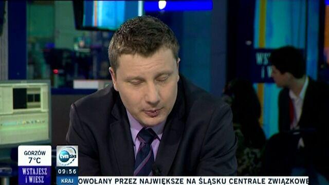 Bruksela wstrzymuje miliardy na polskie drogi