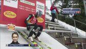 Ogromne problemy lidera Pucharu Świata w konkursie skoków