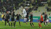 Lechia Gdańsk - Górnik Zabrze 4:0