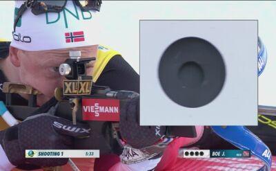 Johannes Boe wygrał bieg na dochodzenie w Oslo