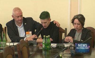 Shocking testimony of paedophile priest's victim