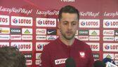 Łukasz Fabiański o powrocie do kadry Michała Pazdana