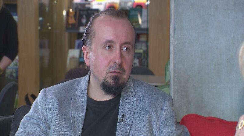 Maciej Czarnecki o początkach Barnevernetu