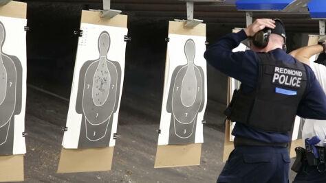 Blisko 1,5 tysiąca przypadków nieumyślnego użycia broni