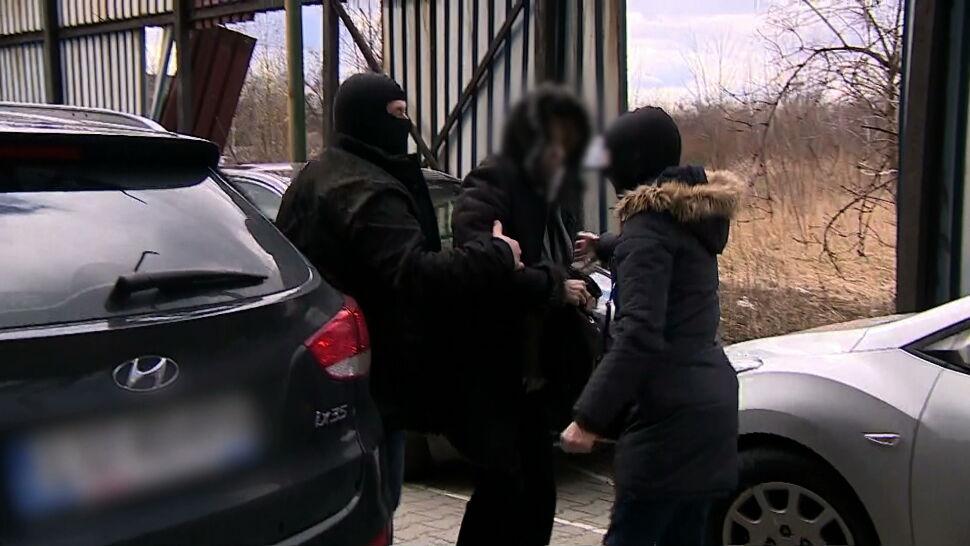 Były asystent i brat Elżbiety Bieńkowskiej zatrzymani przez CBA