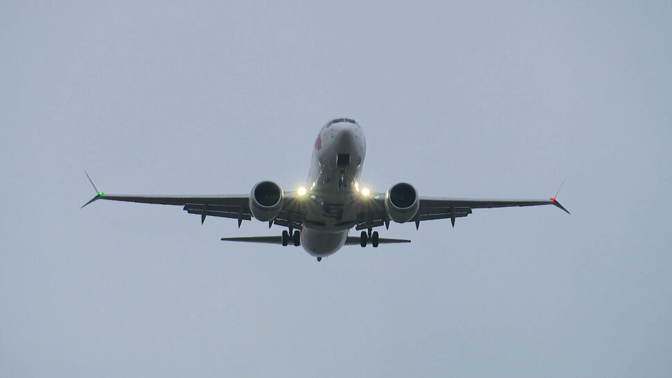 Pierwsza podróż po uziemieniu. Boeing 737 MAX wraca do lotów w Polsce
