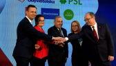 """Cimoszewicz, Bochniarz, Ochojska. Koalicja Europejska zbiera swoje """"jedynki"""""""