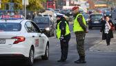 """Policjanci w Bydgoszczy masowo się pochorowali. """"Sytuacja powoli staje się groźna"""""""