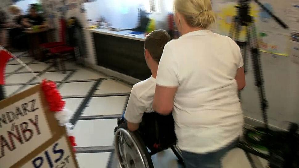3 grudnia to Międzynarodowy Dzień Osób z Niepełnosprawnościami