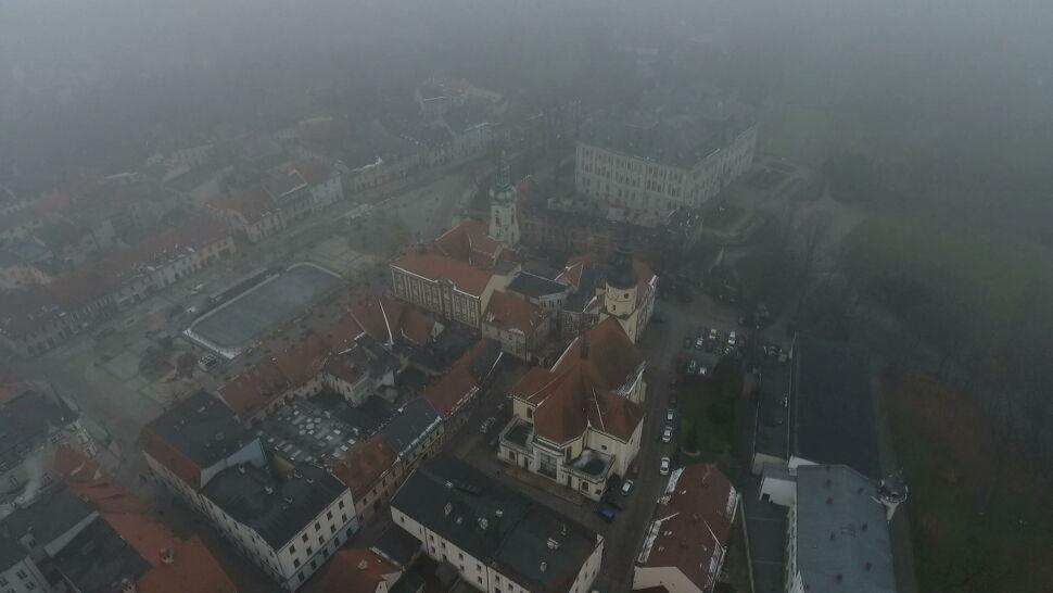 Nowy raport, stary problem. Gdzie jest najgorsze powietrze w Polsce?