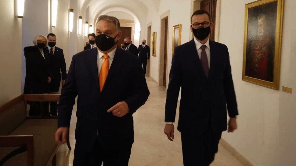 Polska i Węgry czekają na propozycje niemieckiej prezydencji
