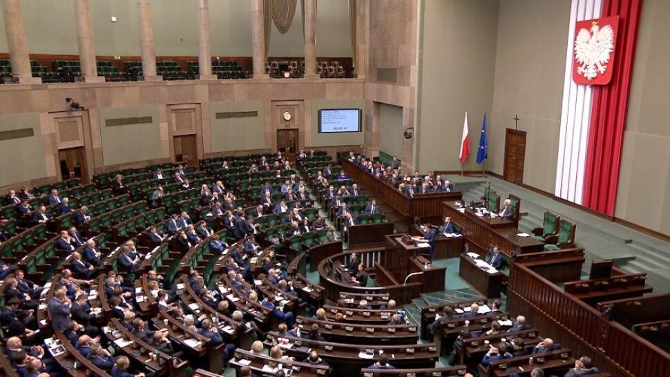 703 wystąpienia, ponad półtora tysiąca interpelacji. Sejmowi rekordziści