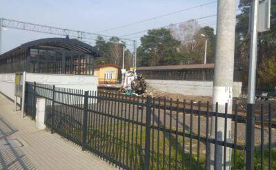 03.04.2019 | Pociąg wjechał w karetkę na przejeździe kolejowym