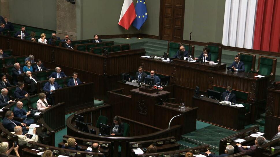 Sejm powołał członków komisji do spraw pedofilii. Kandydatura księdza Isakowicza-Zaleskiego odrzucona