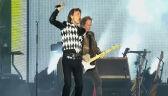 Powrót na miarę gigantów rocka. Trudno uwierzyć, że Mick Jagger to człowiek po operacji