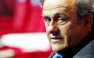 Kiedyś w blasku fleszy, dziś w cieniu podejrzeń. Czy Platini wziął łapówkę?