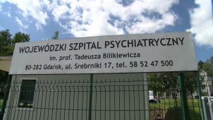 Another cases of sexual abuse of minors in Gdańsk psychiatric hospital