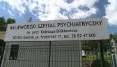 Gwałt w szpitalu psychiatrycznym. Prokuratura postawiła zarzuty