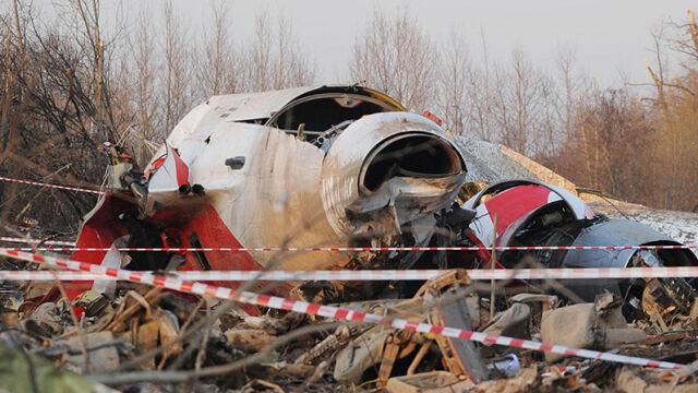 Prokuratura Krajowa bada raport BOR ws. katastrofy smoleńskiej