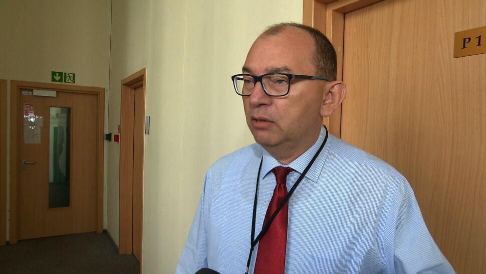 Przemysław Radzik zapowiada procesy. Złożył wniosek o zabezpieczenie