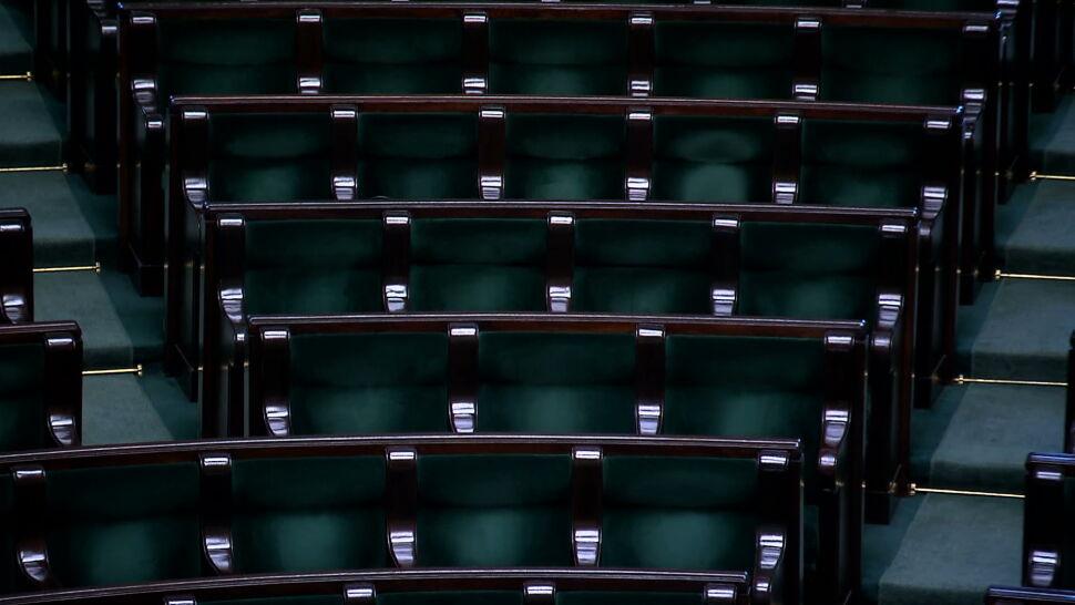 Niespodziewany ruch marszałek Sejmu. Opozycja pyta o powody