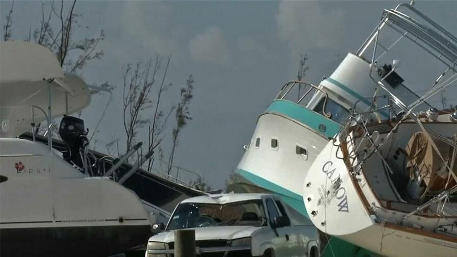 Dorian spustoszył Bahamy. Nie żyje co najmniej 50 osób