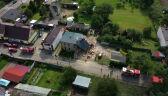 09.09.2019 | Wybuch gazu w województwie pomorskim. Dwie osoby są ranne