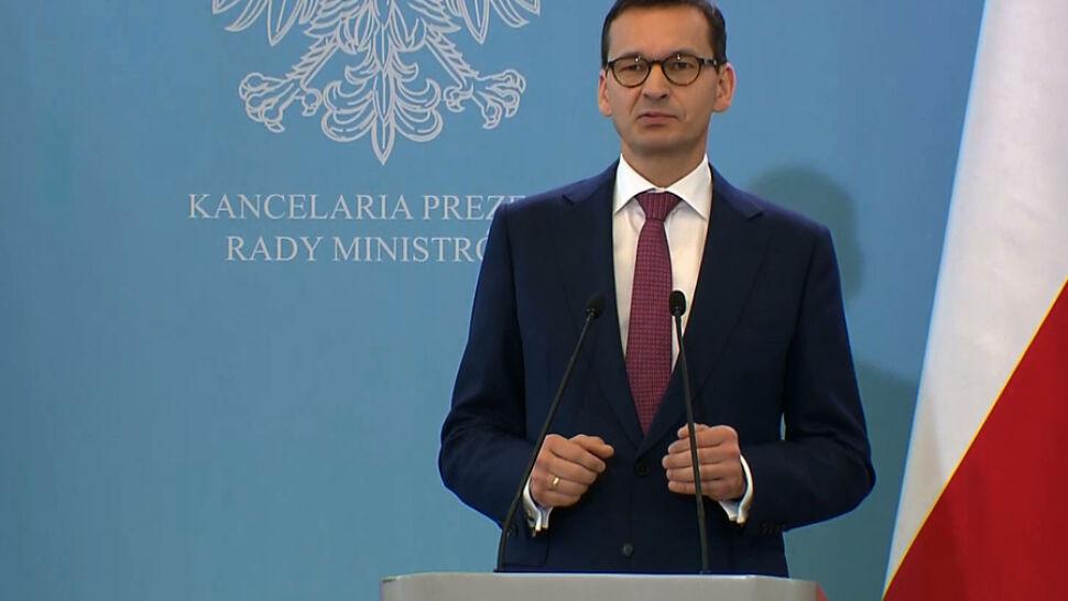 Sejm przyjął ustawę o jawności majątków rodzin najważniejszych osób w państwie