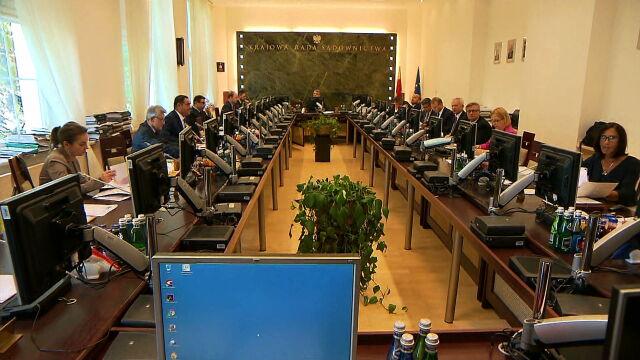 Posłowie PiS znów skarżą do Trybunału przepisy o jawności list poparcia kandydatów