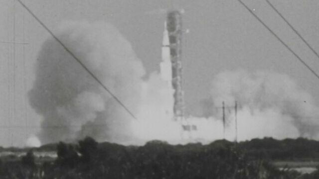 50 lat od lądowania na Księżycu