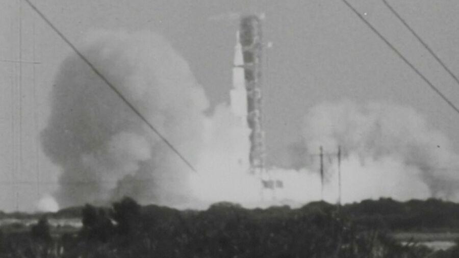 50 lat od startu misji Apollo 11