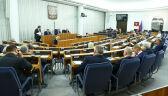 Senat przegłosował obniżkę pensji dla parlamentarzystów