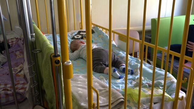 Ogromne wsparcie od WOŚP. Specjalistyczne łóżka dla szpitala w Łodzi