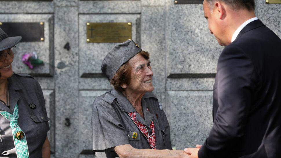 """Wspomnienia wydarzeń sprzed 75 lat. """"Mieliśmy zapał i dosyć upokorzeń ze strony okupanta"""""""