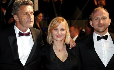 """""""Zimna Wojna""""w Cannes. Krytycy są zachwyceni"""
