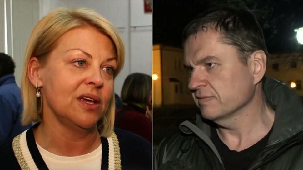 Białoruś: Andżelika Borys i Andrzej Poczobut przebywają w areszcie już pół roku