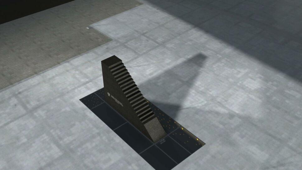 Zaostrza się dyskusja wokół pomnika ofiar katastrofy smoleńskiej. PO chce referendum