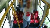 Mężczyzna zatrzymany za rasistowski atak w katowickim tramwaju