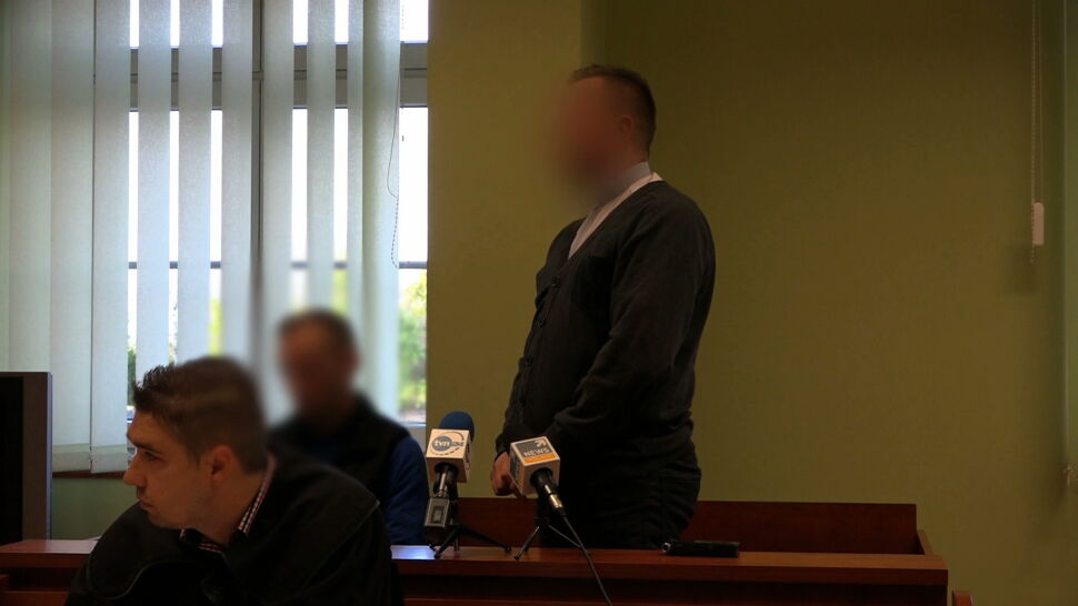 Ksiądz uprawiał na plebanii marihuanę. Usłyszał wyrok 10 miesięcy w zawieszeniu