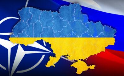 14.04.2014 | Niepewna przyszłość Ukrainy. Zachód bezsilny wobec Rosji?